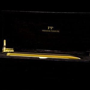 Premium Pleasure No. 1 Gold